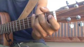 Il est libre Max Herve Christiani Guitar