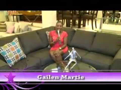 Furniture Palace new collection on Glamur April 2015