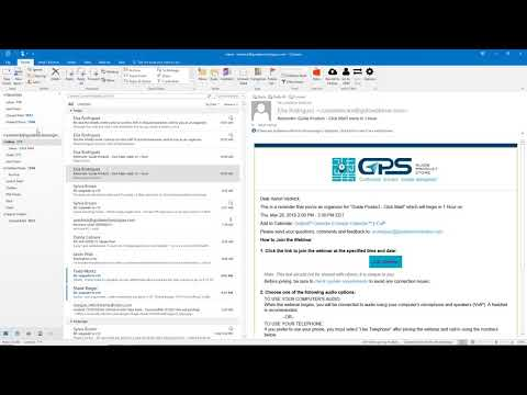 Guide Product – CSI Click Mail