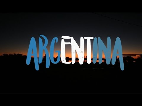 ARGENTINA - 2016 | Travel video