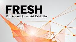 FRESH ART 2017