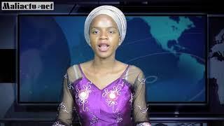Mali: L'actualité du jour en Bambara (vidéo) Jeudi 25 avril 2019