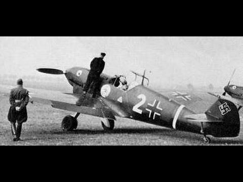 IL2 1946 Messerschmitt Bf 109 D-1  C.U.P