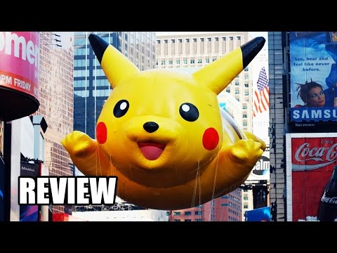 Macy's Thanksgiving Day Parade Full 2016 Livestream REVIEW