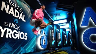 Australian open tv brings down the curtain on 2020 with official film from this year's record-breaking tournament. enjoy!(news footage co...