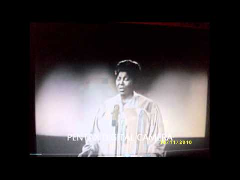 Mahalia Jackson - He's Got The Whole World In His Hands (2e version).flv