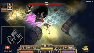 Fate 1 (PC Game) - Gameplay