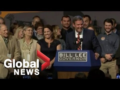 Midterm Elections: Bill Lee congratulates Democratic opponent on race 'well run'
