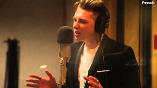 John Newman Love Me Again Live At Free Radio