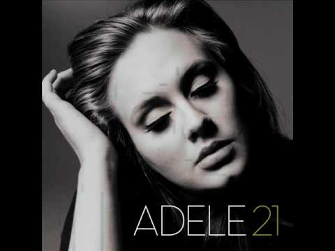Adele - Set Fire To The Rain (Audio)