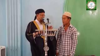 Download Video ইসলাম ধর্ম গ্রহন করল মিন্টু চাকমা | MP3 3GP MP4