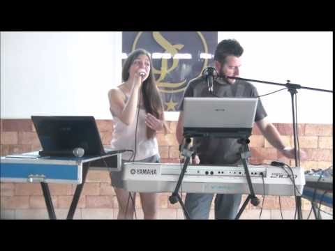 Love is a losing game - Amy Winehouse ( Francesca Sorriento  COVER)