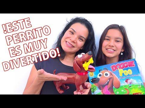 ESTE PERRITO ES MUY DIVERTIDO | AnaNana Toys