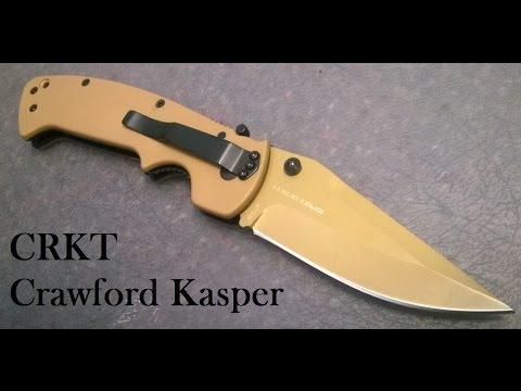 crawford kasper