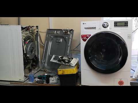 Самые надёжные стиральные машины по электричеству и скачкам напряжения