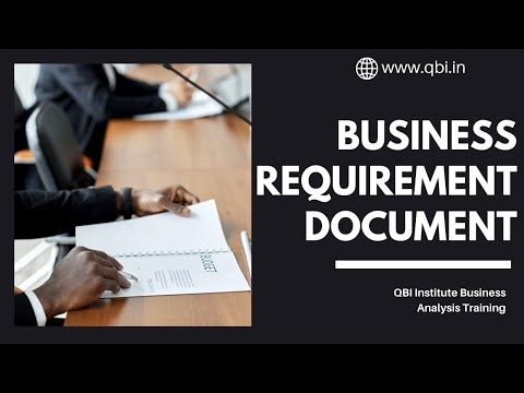 Business Requirement Document YouTube – Business Requirement Document