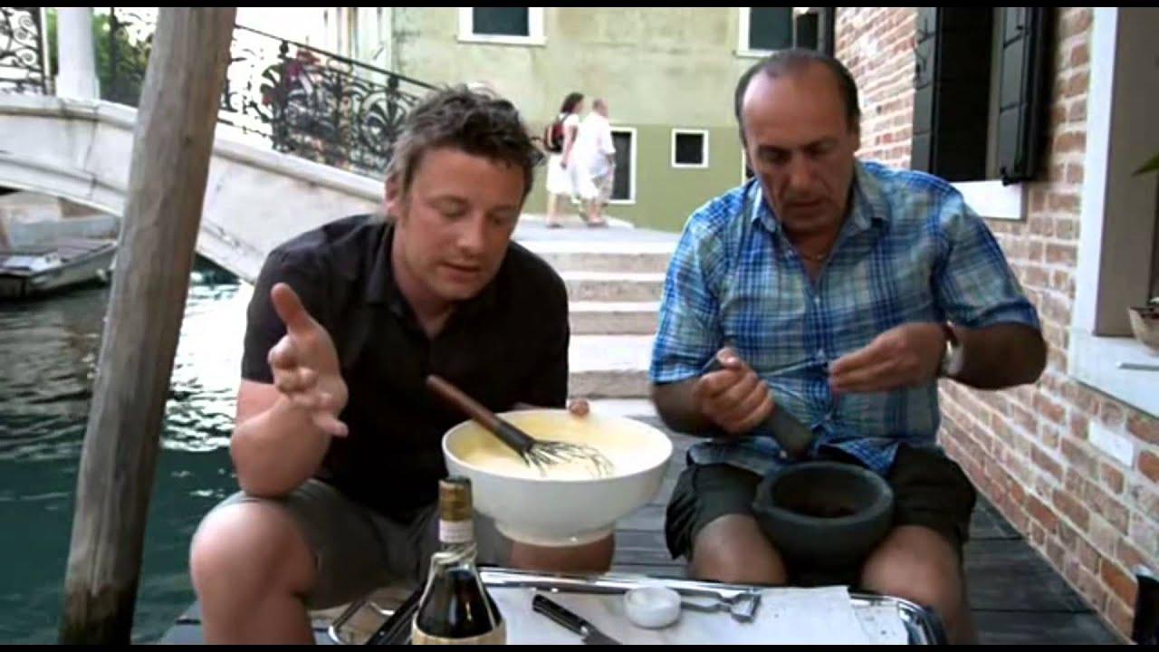 Weihnachtsessen Jamie Oliver.Jamie Oliver Chocolate Tiramisu