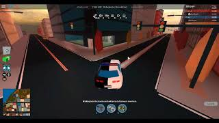 cops vs robbers (roblox jailbreak)