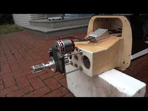 Zahnriemengetriebe Im RC Modellbau Das Single Gear L
