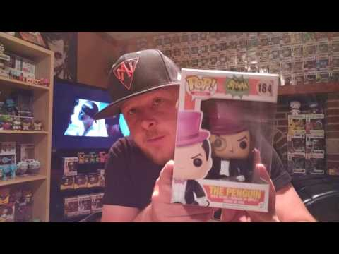 Funko Pop! Pop In A Box Unboxing and an EBAY SCAM FUNKO!