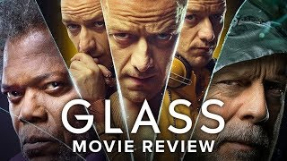 GLASS - ComicBook Movie Review