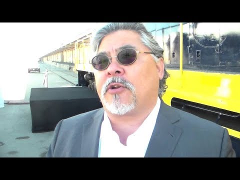 Phil Tagami City of Oakland Coal Lease Lawsuit - Interview With His Lawyer