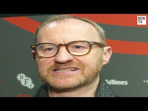Mark Gatiss On Sherlock Reunion & Possible Season 5