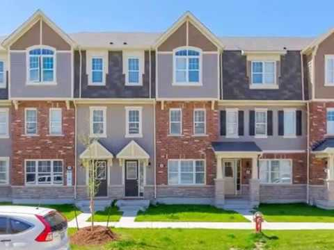 Brampton 3+1 BR 3 WR Townhouse For Sale