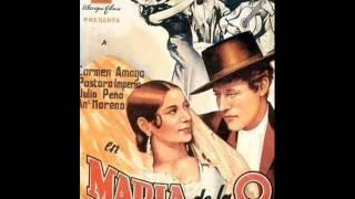 Manuel Vallejo. María de la O (bulerías).