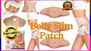 Chinese Weight Loss Patch Reviews | Diet Patch Reviews | Wonder Tummy Patch Review