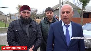 Фонд Кадырова провел в Чечне крупную благотворительную акцию