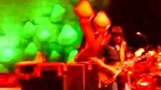 "Black Crowes - Jones Beach July 19, 2k6  ""Remedy"" clip"