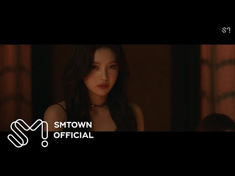 Red Velvet 레드벨벳 '피카부 (Peek-A-Boo)' Teaser Part.2