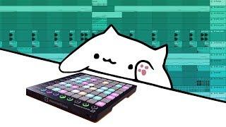 Making Music With Bongo Cat
