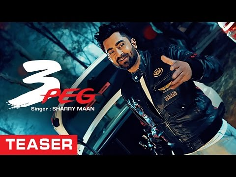Sharry mann| Sharry maan all songs 3 peg | Updated Playlist Full Album 2018