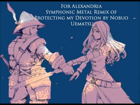 For Alexandria (Final Fantasy IX Remix) 1080p HD EXTENDED