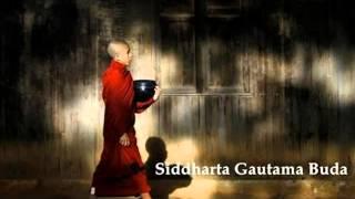 Siddharta Gautama Buda - Om Mani Padme Hum