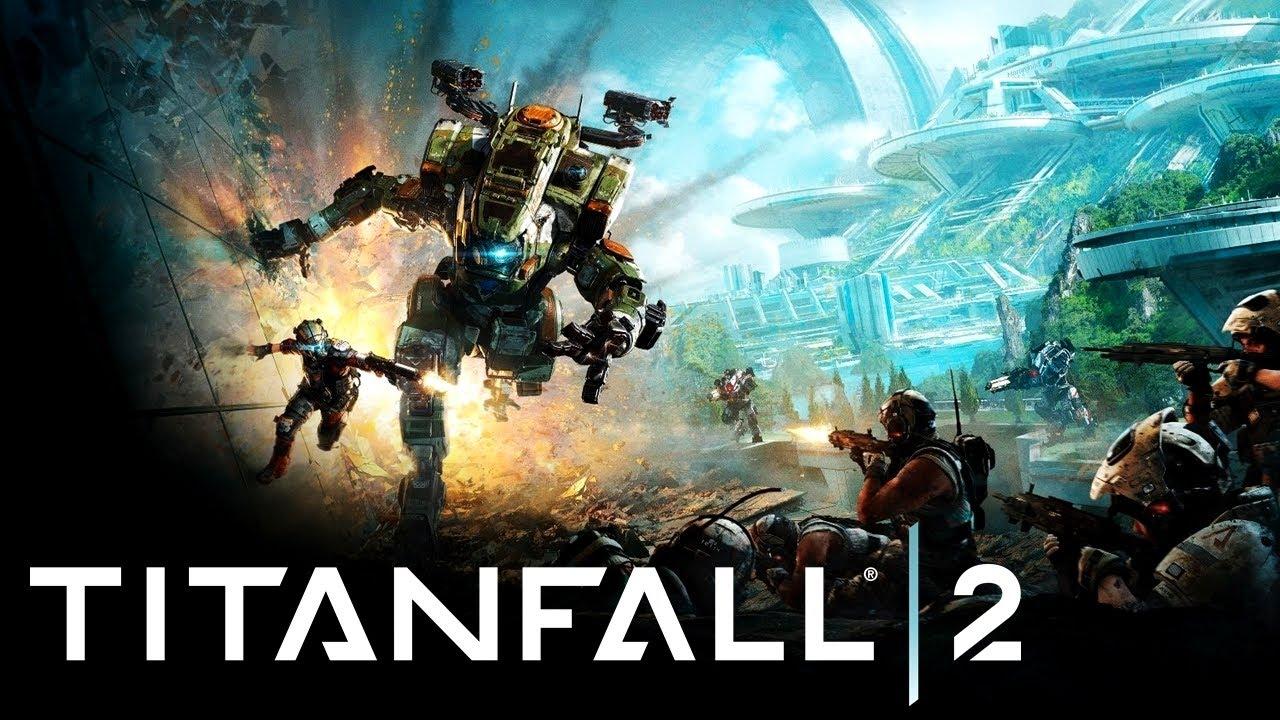 Titanfall 2 - PC Gameplay - YouTube