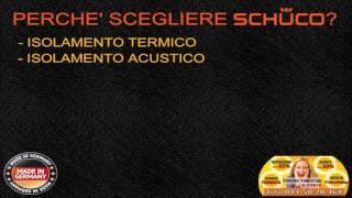 Infissi, Serramenti e Finestre Schuco a Piobesi Torinese in pvc o alluminio(, 2016-05-18T19:29:59.000Z)