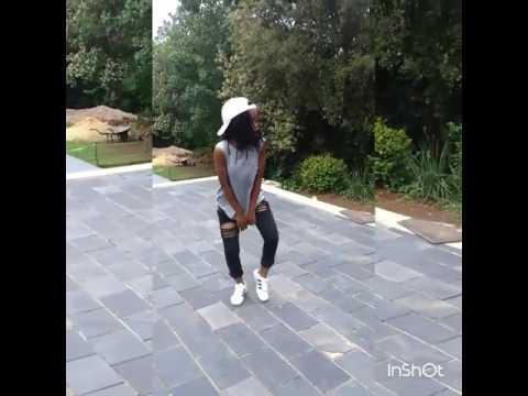 Durban dance with jhb Vosho
