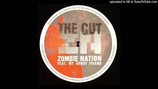 Zombie Nation - The Cut (Chrysler & Sintoma Remix)