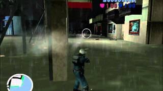 gta long night zombie city mission 2 Close set