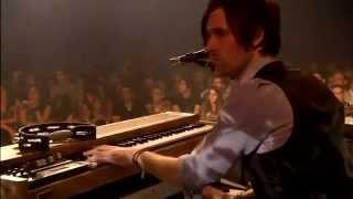 The Raconteurs - Intimate secretary - Live Montreux 2008