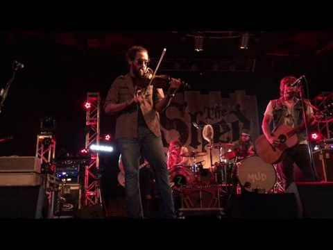 Whiskey Myers - Broken Window Serenade - at The Shed Maryville, TN