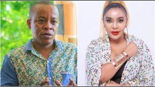Diva The Bawse, Steve Nyerere Watupiana Vijembe Mtandaoni SAKATA LA SOUDY BROWN NA MAUA SAMA!