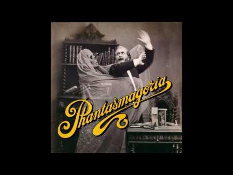 Curved Air - Phantasmagoria [FULL ALBUM]