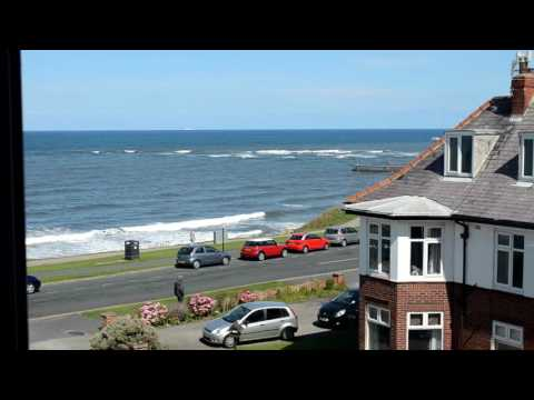 The Whitby Penthouse Holiday Apartment Beautifully Presented With Great Sea Views