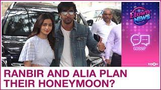 Ranbir Kapoor and Alia Bhatt to get MARRIED soon  Bollywood Gossip