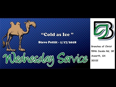 2018-01-17 Cold As Ice