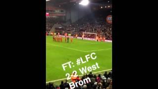 Jurgen klopp celebrating with liverpool FC